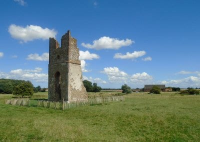 Godwick Lost Village