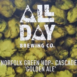 All Day Brewing Company Norfolk