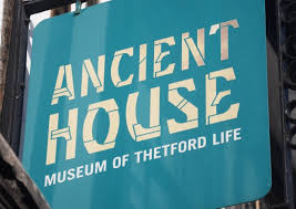 Ancient House Museum Thetford