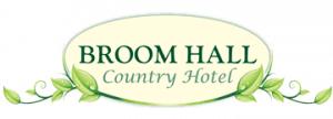 Broom Hall Country Hotel Saham Toney Thetford