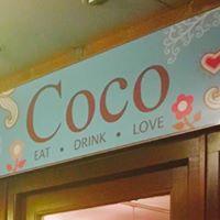 Cocos coffee shop Dereham