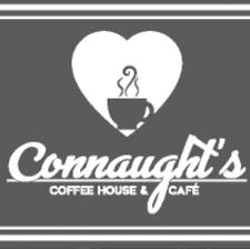 Connaughts Coffee House Attleborough