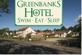 Greenbanks Hotel bed and breakfast Great Fransham