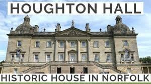 Houghton Hall Norfolk