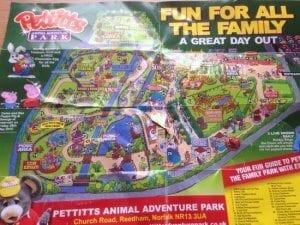 Pettitts Animal Adventure