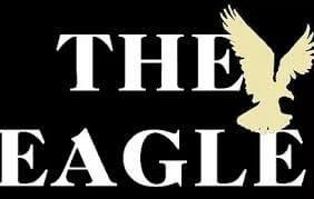 The Eagle pub Great Hockham