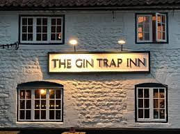 The Gin Trap Ringstead