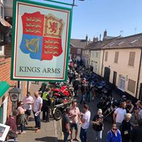 The Kings Arms Watton