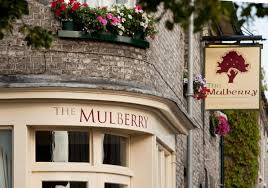 The Mulberry Restaurant Thetford