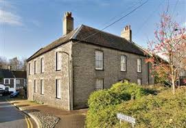 The Old Rectory Bed and Breakfast Thetford