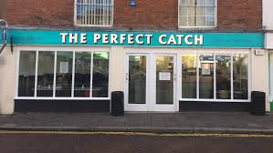 The Perfect Catch fish and chips Dereham