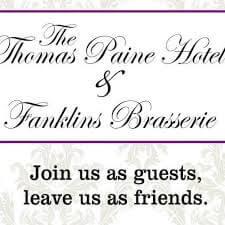 Wonderful Thetford Hotel The Thomas Paine
