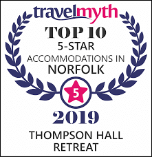 Thompson Hall Retreat Thetford