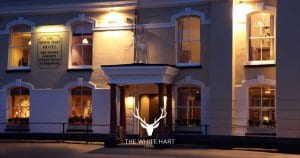 White Hart Hotel Hingham
