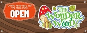 The Wonder Wood