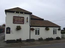 Yaxham Mill Hotel