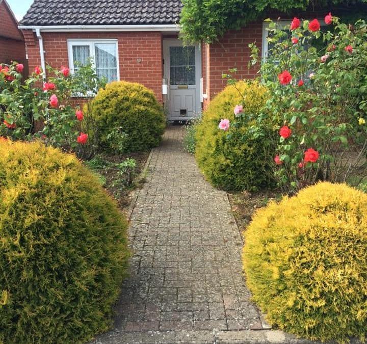 Gardeners in Swaffham – Gardening Company Swaffham
