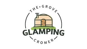 Glamping in Cromer from The Grove